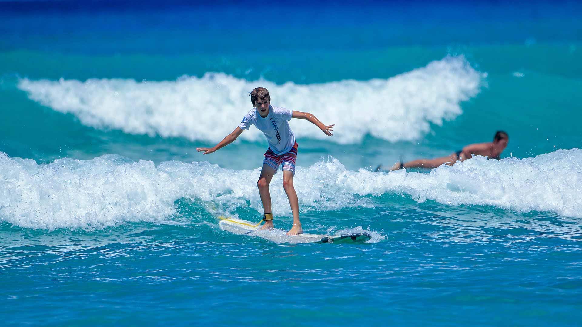Waikiki Surf Lessons Waikiki Star Beachboys